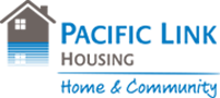 Pacific Link Housing logo